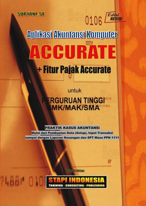 Free Cover Accurate 2014_Dpn
