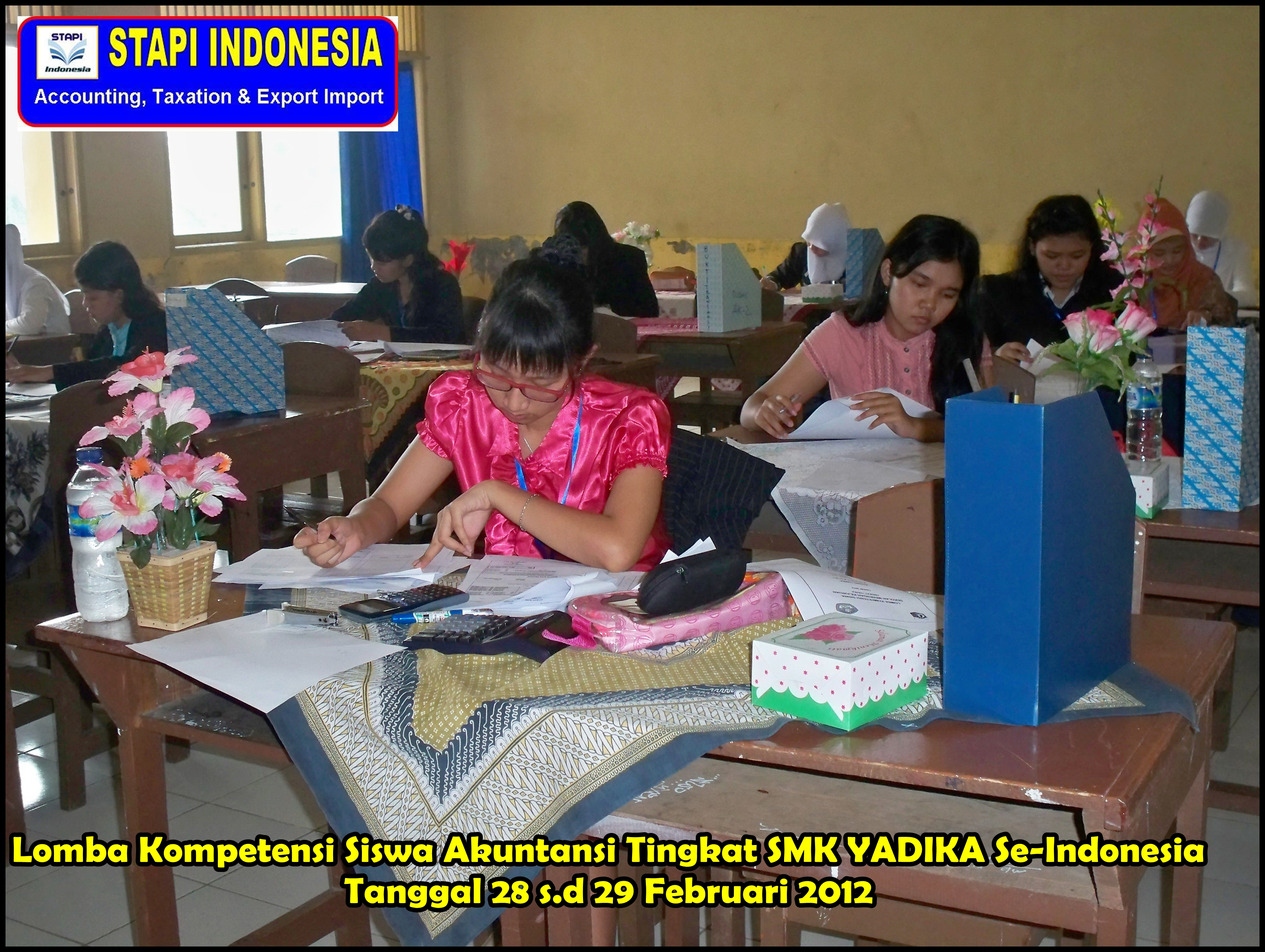 Akuntansi Indonesia Kami Berikan Pengetahuan Dan Share