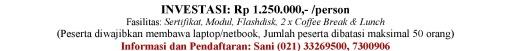 Training SPT Tahunan PPh Pasal 21 2013_2