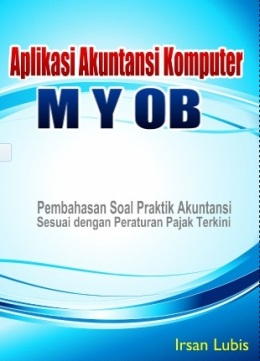 Cover depan ebook MYOB