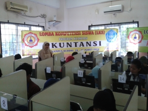 Lks Akuntansi Smk Tingkat Kota Tangerang Tahun 2014 Kami Berikan Pengetahuan Dan Pelayanan Terbaik